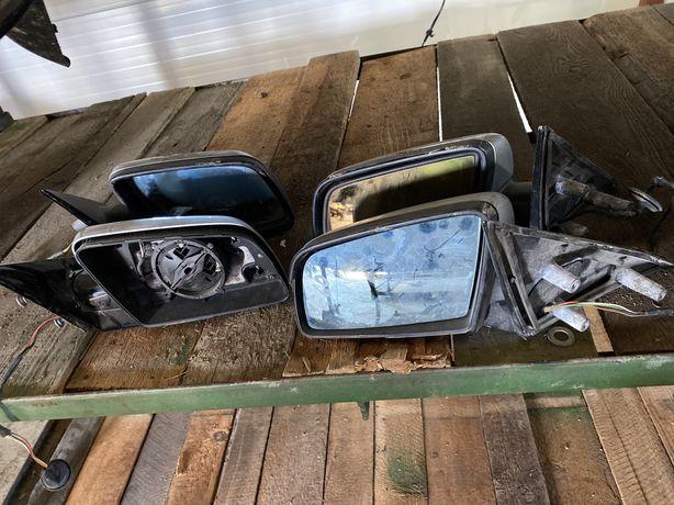 Oglinda seria 5 E60 stanga dreapta