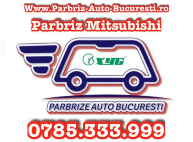Parbriz, Luneta si Geam Mitsubishi Asx, Pajero, Colt, Lancer La Domici