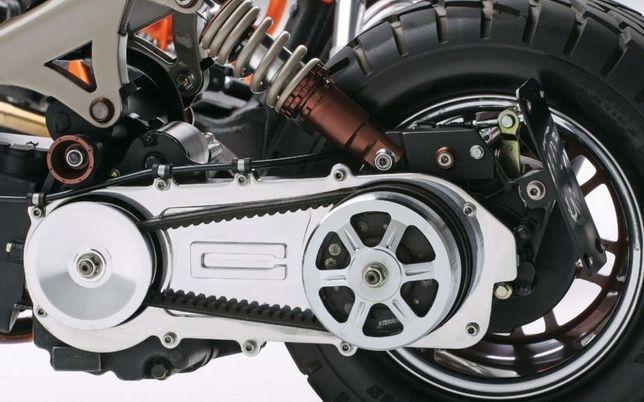 Ремонт скутеров,квадроциклов,мопедов, мотоциклов , возможен выезд.