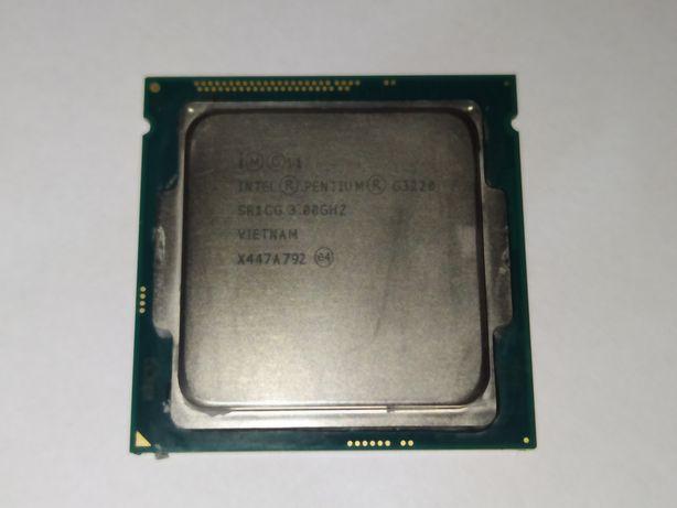 Pentium g3220 3,00ghz