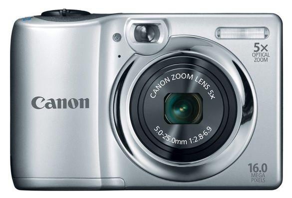 Canon PowerShot A1300 HD