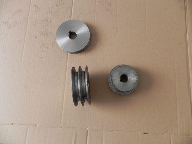 Fulie fulii simple sau duble diferite dimensiuni ax intre 10mm si 40mm
