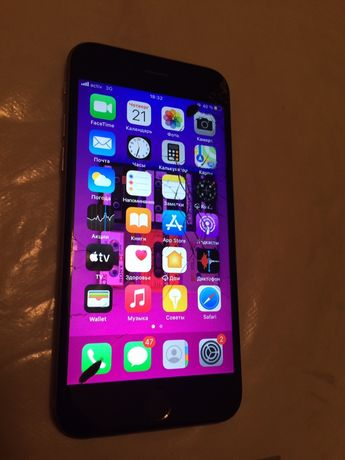 iphone Айфон 6S память-32GB EAS- оригинал