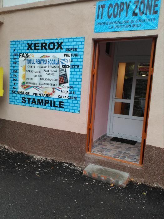 Xerox și printare formate mari,deplastifieri acte,reparații tehnică IT Dragasani - imagine 1