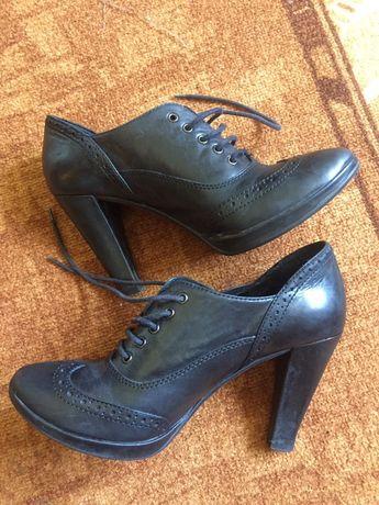 Pantofi piele Veronella nr 36