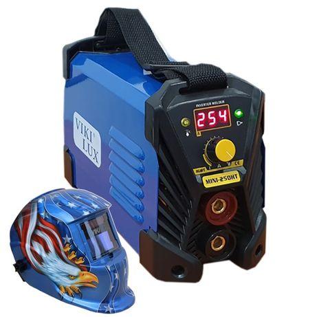 Инверторен мини електрожен 250 ХТ