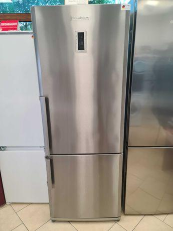 Хладилник с фризер Blomberg KND 9861 x голям тъч дисплей