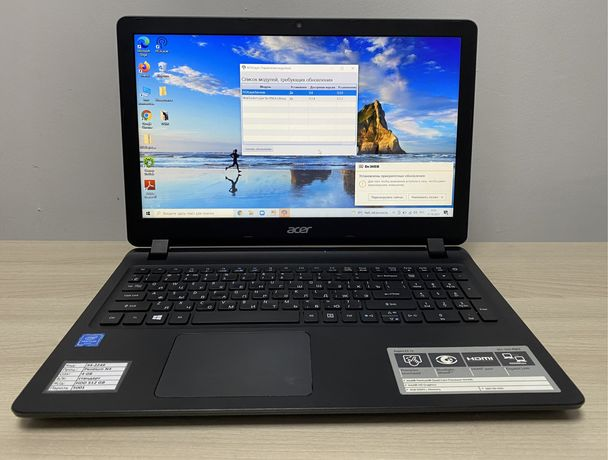 Acer Aspire Pentium N4 Актив Ломбард