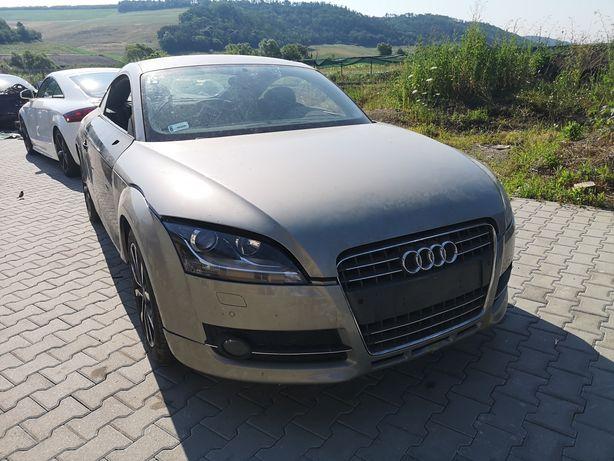 Dezmembrez Audi tt 2.0tfsi 2008