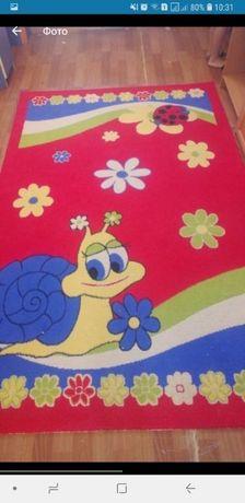 Детский ковёр отличного качества