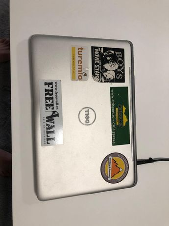 Laptop Dell XPS 15Z