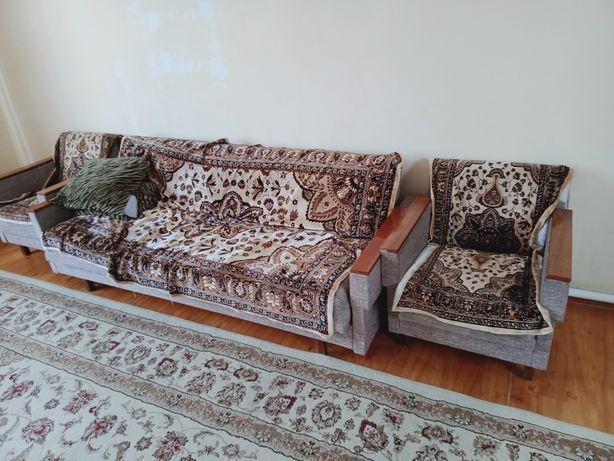 продам диван советская прочная