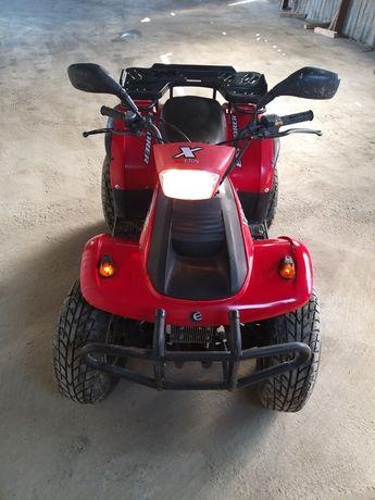 Atv 150 cc Yukon