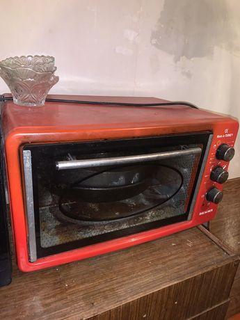 Асель печь