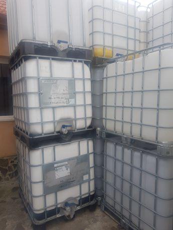 Bazine ibc 1000 litri