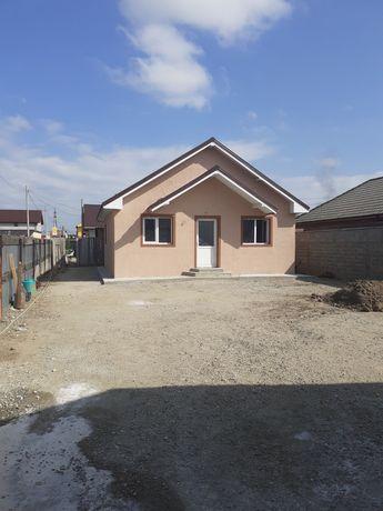 Casa constructie noua