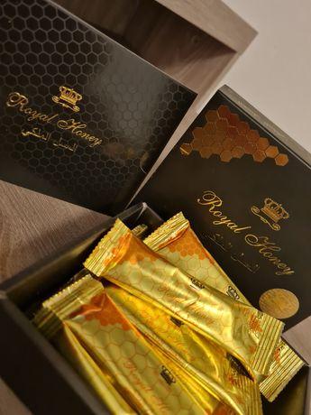 Miere Afrodisiaca Royal Vip Epimedium