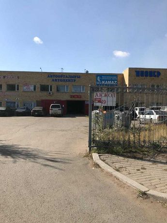 Заказ и установка двигателя/моторов в Нур-Султане
