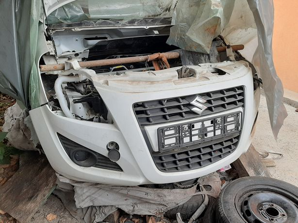 Piese Suzuki Splash   2014> kit airbag-uri,motor ,radiatoare
