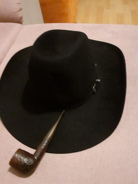 Pălărie fetru model mexican