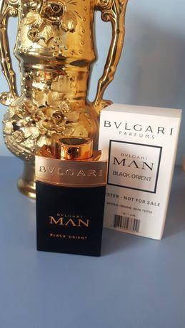 Parfum Bvlgari Man Black Orient