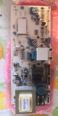 Placa electronica Ferroli Domicompact