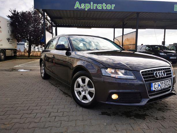Audi A4 2L 2009 B8