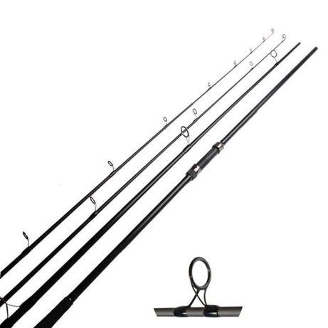 Шаранска въдица и фидер - 2 в 1 Osako