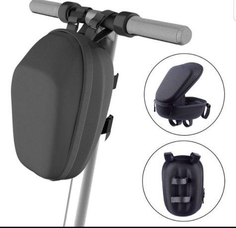 Аксесоари за тротинетка ел. скутер xiaomi m365 чанта, дръжка за дете