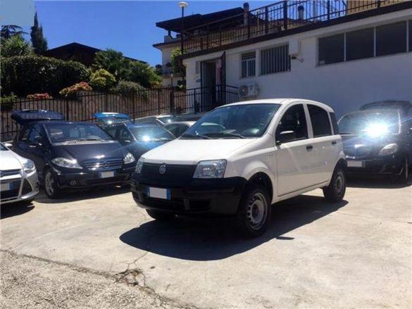 Fiat Panda 1. 3 16V JTD M 4X4 на части