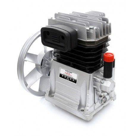 Cap Compresor 2 PISTOANE Pompa Compresor 700 L/min -3 KW -4CP-KD1493
