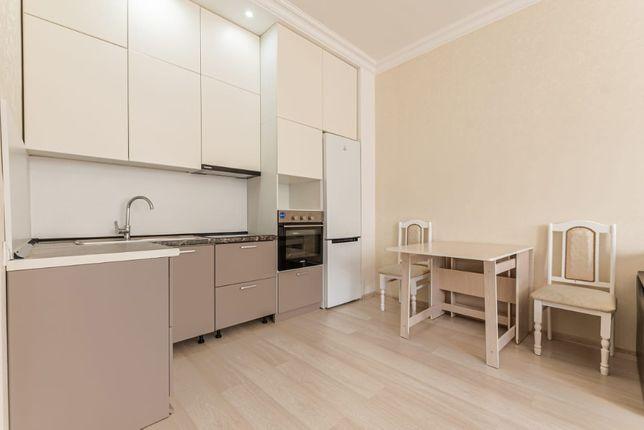 Шикарная 2-шка, 49 м², 2 этаж, золотой квадрат, идеальное состояние
