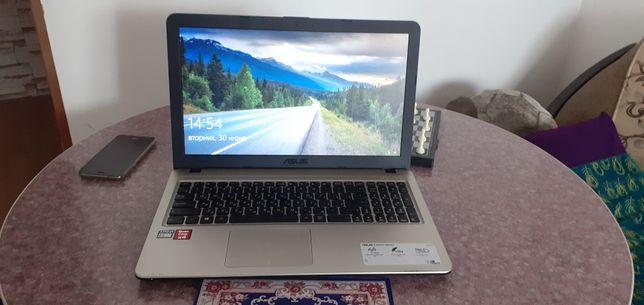 Ноутбук Asus идеальный ноут для работы