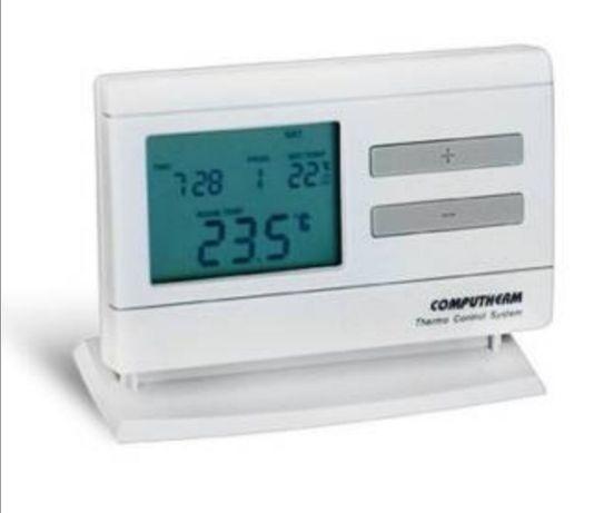 Termostat Computerm Q7RF(Inclus montajul)