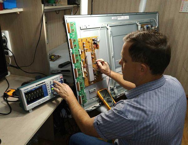 Сервисный центр по починке ремонт телевизоров сервис Elenberg Kivi ARG