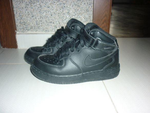 Nike кецове