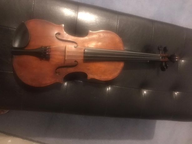 Vioara veche stradivarius