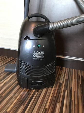 Vand aspirator Thomas 2000W