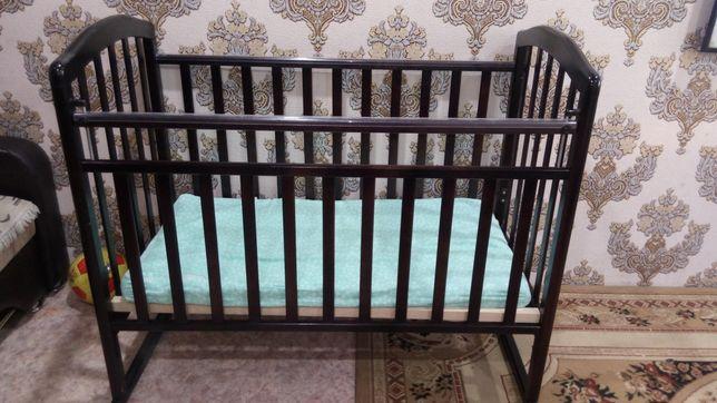 Детская кровать. Продам.