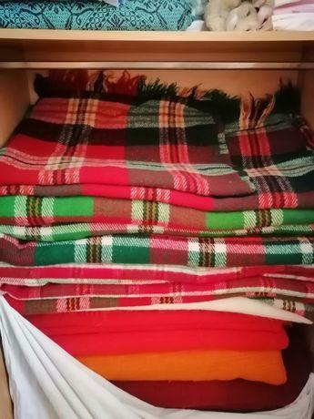 Родопски одеяла.