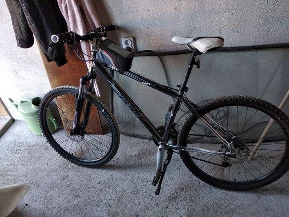 Алуминиев велосипед Xeed Xat 4
