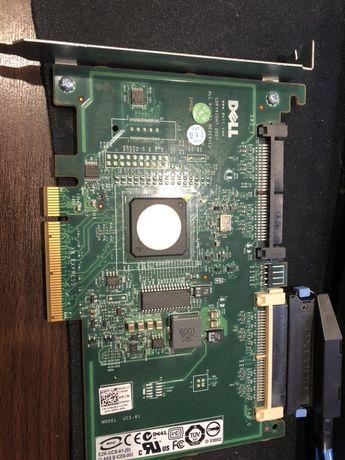 Controler RAID Server SAS 4 HDD