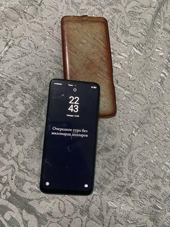 RedmiNote9s телефон