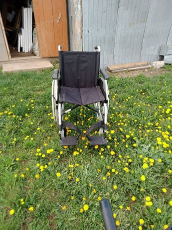 Инвалидное кресло для прогулок