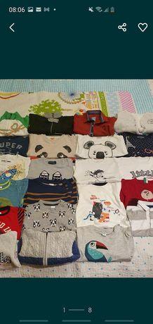 Pulovere, hanorace, bluze copii 1-4 ani ( 80, 82, 86, 92, 98, 104)