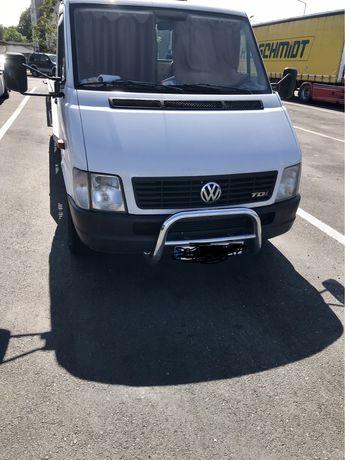 VW LT 2.8 158 cp