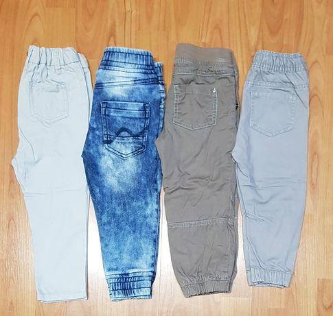 Blugi/pantaloni diferite mărimi