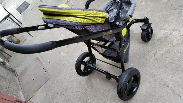 детска количка Чиполино ВИП