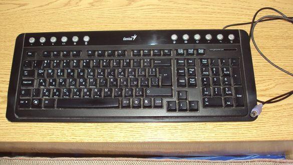 Продавам клавиатура