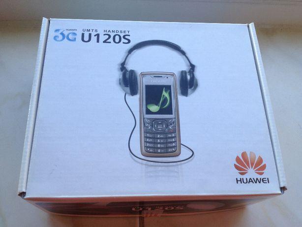 Telefon Huawei U120S